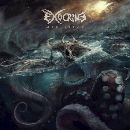 Exocrine - Maelstrom: Early Review