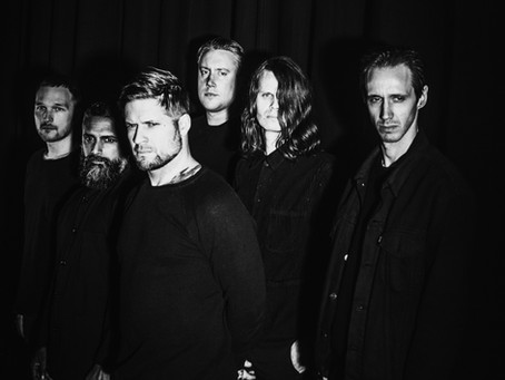 Cult of Luna launch new single from upcoming EP, 'The Raging River'