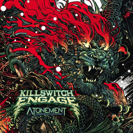 Killswitch Engage - Atonement: Review