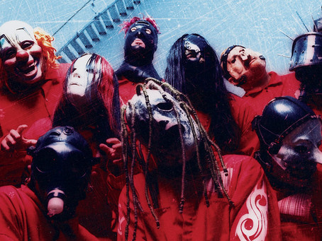 Slipknot - Debut Album 20 Years On