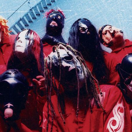 Slipknot - Debut Album 20 Years On