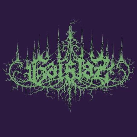 Introducing Gaistaz - Dutch, Supernatural Doom Metal