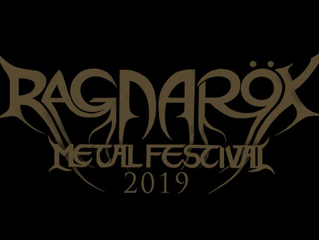 Ragnarök Festival 2019 - Preview