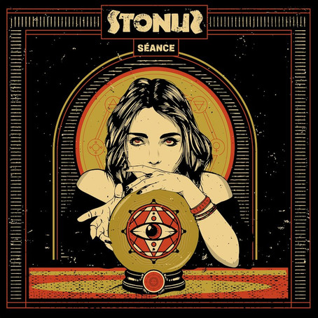 Stonus - Séance: EP Review