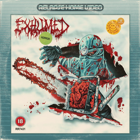 Exhumed - Horror: Review