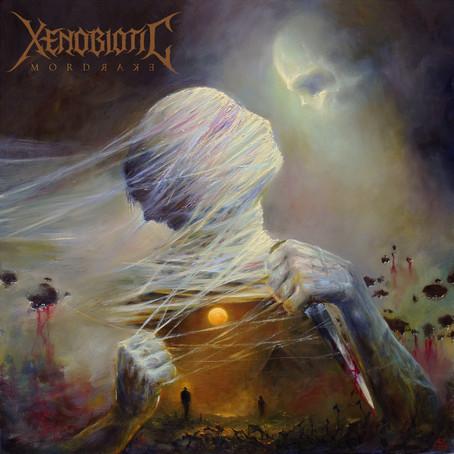 XenoBiotic - Mordrake: Review