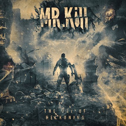 Introducing: MrKill