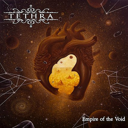 Tethra - Empire of the Void: Review