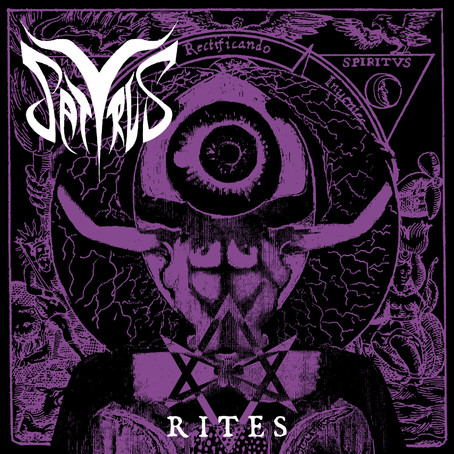 Satyrus - Rites: Review