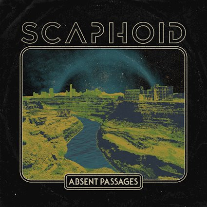 Scaphoid - Absent Passages: Review