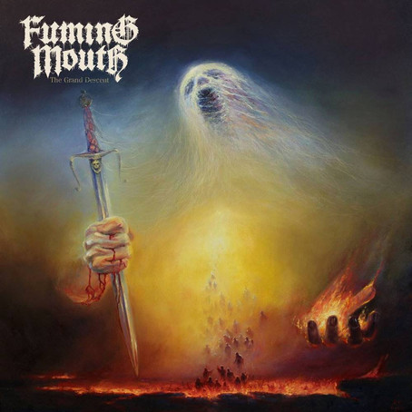 Fuming Mouth - The Grand Descent: Review
