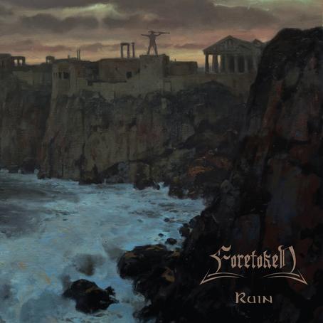 Foretoken - Ruin: Quickfire Review