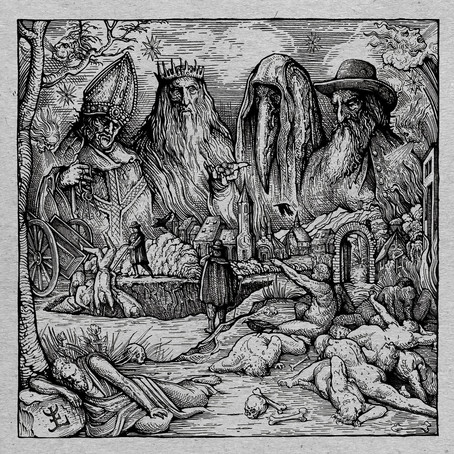 Dopelord - Sign Of The Devil: Review