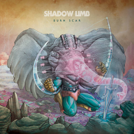Shadow Limb - Burn Scar: Review