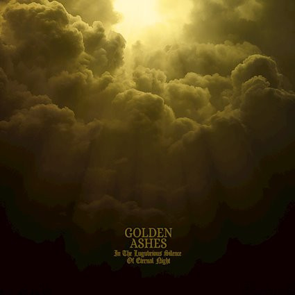 Golden Ashes - In the Lugubrious Silence of Eternal Night: Review
