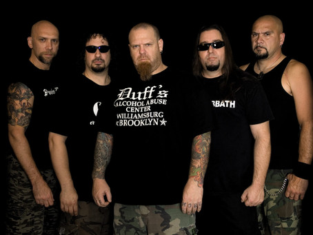 Generation Kill reveal new track featuring guitar icon Gary Holt