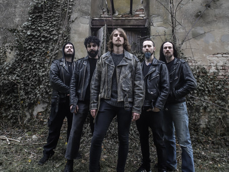If success will come, we want to deserve it! - Kalahari speaks to Metal Saves.