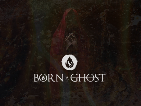 Born A Ghost give a taste of new album with two singles