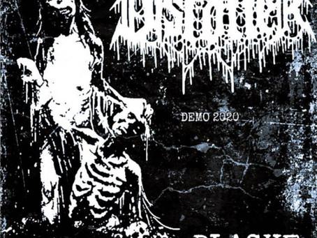 Introducing: Disrotter