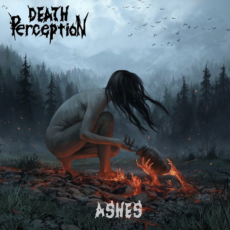 Death Perception - Ashes: Review