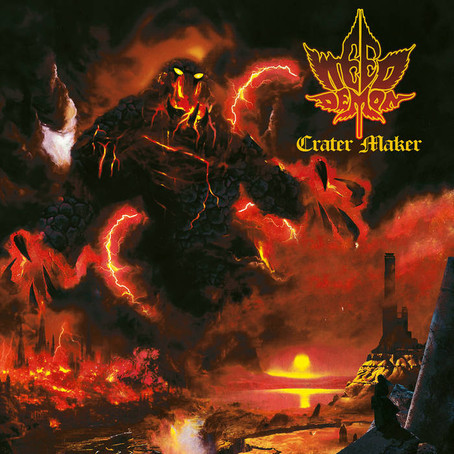 Weed Demon - Crater Maker: Review