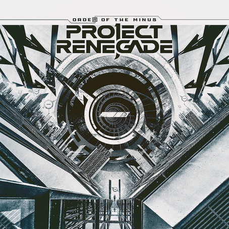 Project Renegade - Order Of The Minus: Review