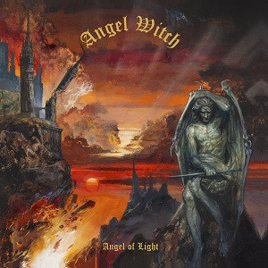 Angel Witch - Angel Of Light: Review