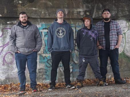 Cavedweller Drop New Heavy-Hitting Single, Slow Death