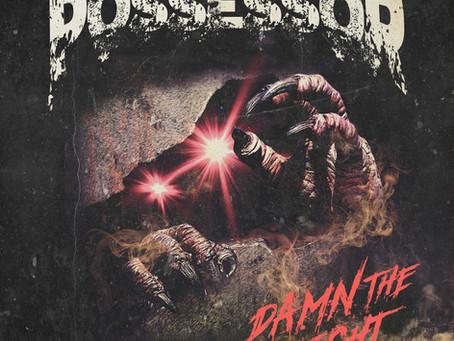 Possessor - Damn The Light: Review