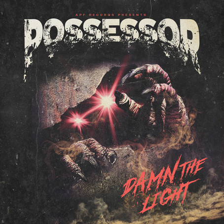 Possessor - Damn The Light: Review