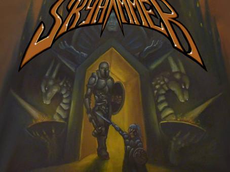 Skyhammer - The Skyhammer (EP): Review