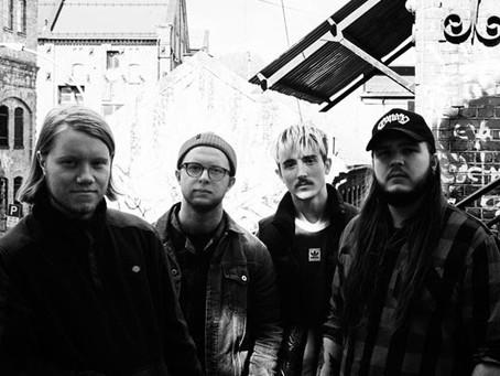 Suncraft - Norwegian Fuzz Peddlers Announce New Album And More