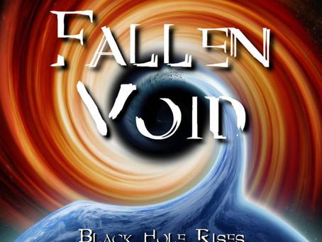 Introducing: Fallen Void