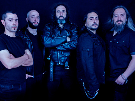 Vhaldemar discuss their killer new record with Metal Saves!