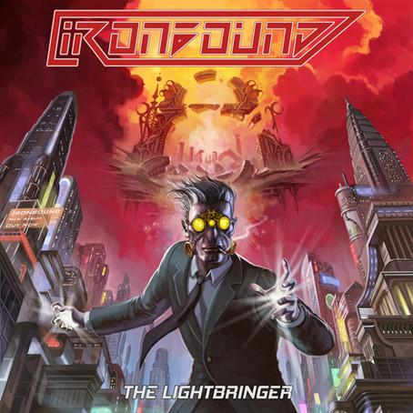Ironbound - The Lightbringer: Review
