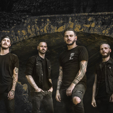 AREIS Launch new single & video to 'A Wretched Vow'