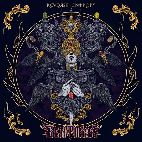 Gentihaa - Reverse Entropy: Review