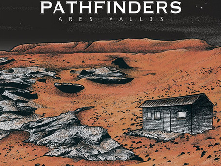 Pathfinders - Ares Vallis: Review