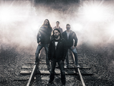 Dead End Finland release new single and lyric video
