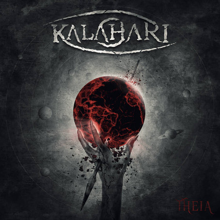 Kalahari - Theia EP: Review