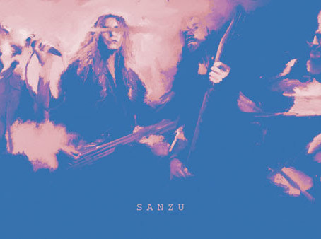 Sanzu - Australian Death-Metal Band Announce New Album