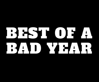 Metal Saves - Best Of A Bad Year - 2020