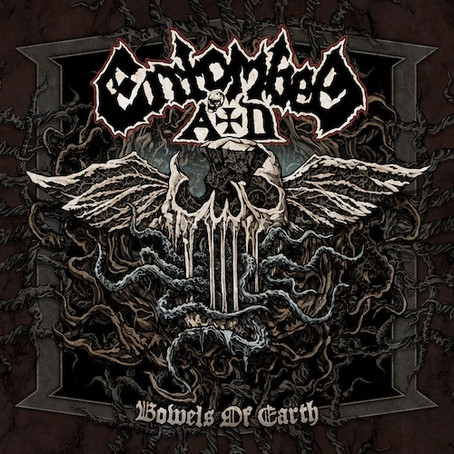 Entombed A.D. - Bowels of the Earth: Review