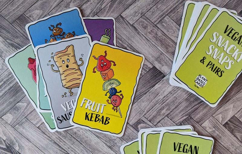 funny vegan gifts