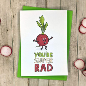 Vegan Fathers Day Cards 2021