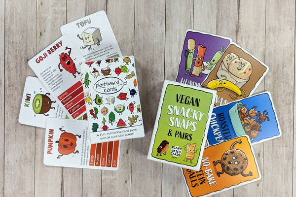 healthy eating gifts