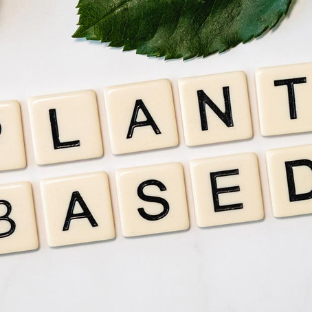 Top 5 ways to start a plant based diet