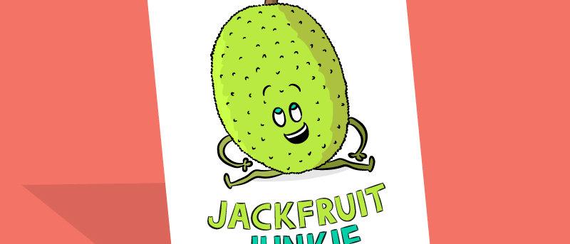 Jackfruit Card