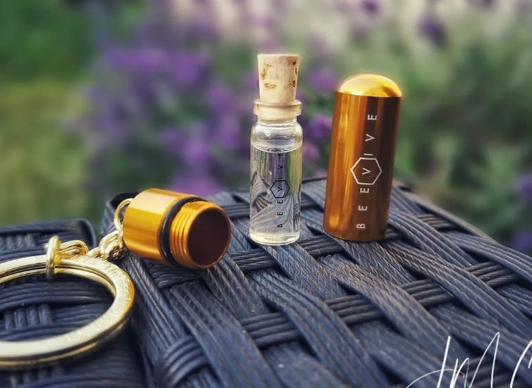 beevive save the bees product