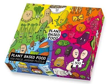 vegan gift ideas uk